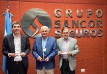 grupo sancor seguros premios prestigio 2021