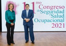srt uart congreso seguridad salud ocupacional 2021
