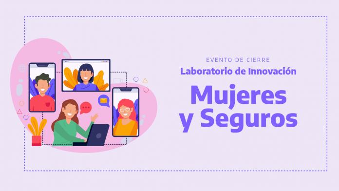 ssn a2ii cierre laboratorio innovación mujeres seguros